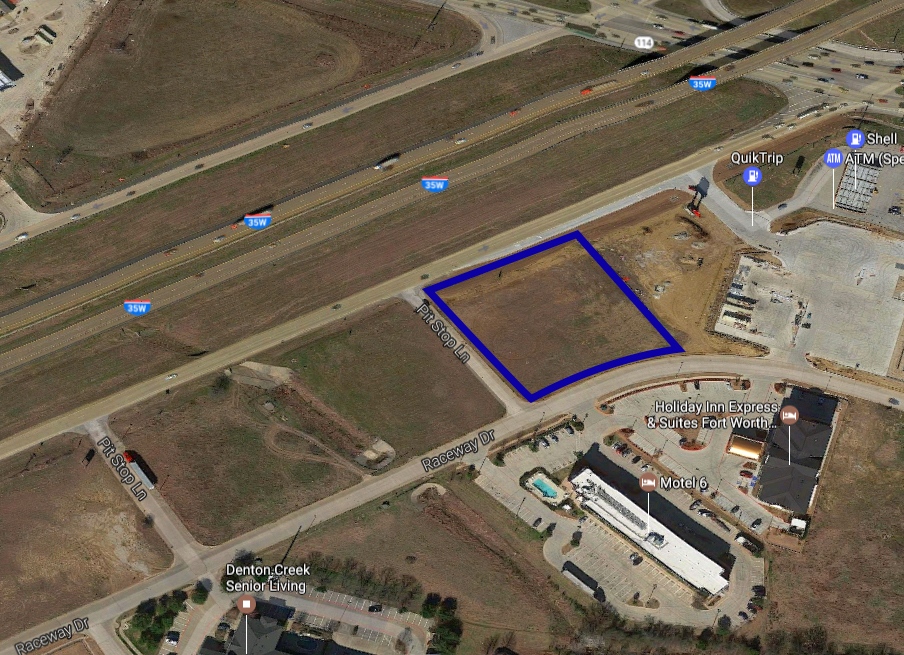 Myers Commercial Texas Commercial Property Sale Lease